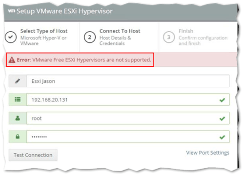Is ESXi Really Free? Let's put it to the Test