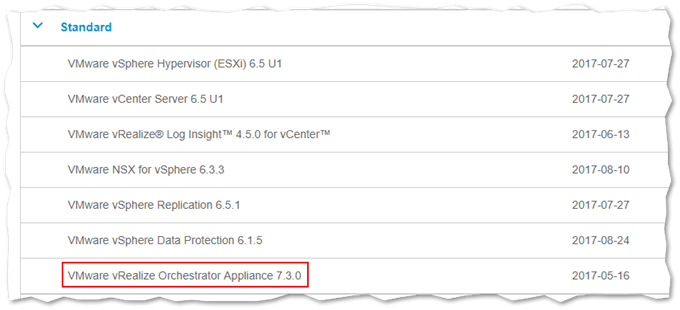 How to Install vRealize Orchestrator 7 3