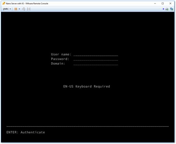 download windows server 2016 iso for vmware