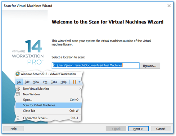 8 New Features in VMware Workstation 14 Pro