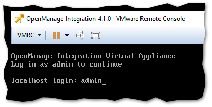 vmrc plugin is missing. click ok to download vmware vmrc plugin installer