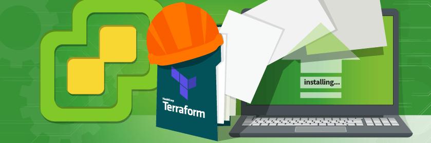 secure terraform