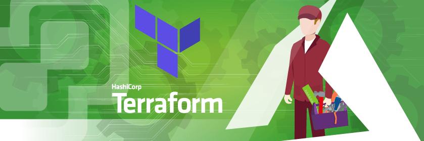 Azure DSC and Terraform