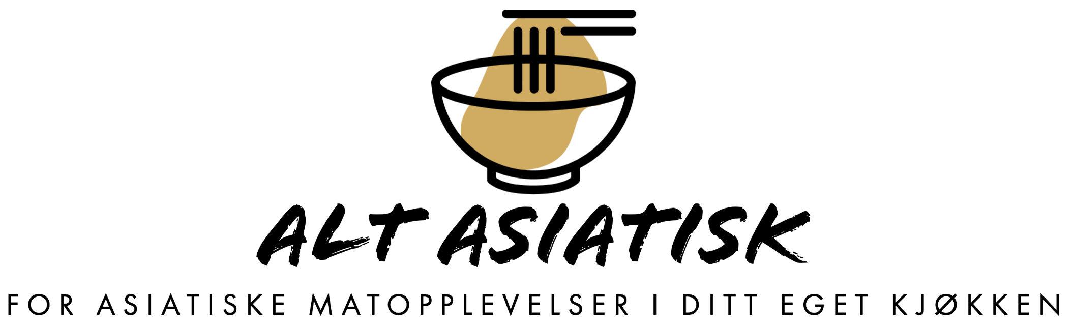 Alt Asiatisk
