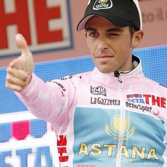 Giro de Italia 2008