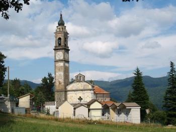 Chiesa di Campi