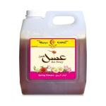 Spring-Flower-Honey-Jar—5Ltr–Mujeza