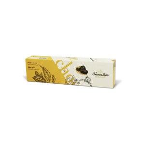 الكاكاو البلجيكي مع عسل الحمضيات وحبوب اللقاح