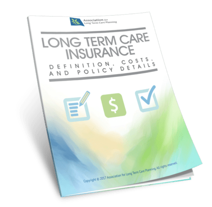 Long Term Care Insurance: Definition, Costs and Policy Details