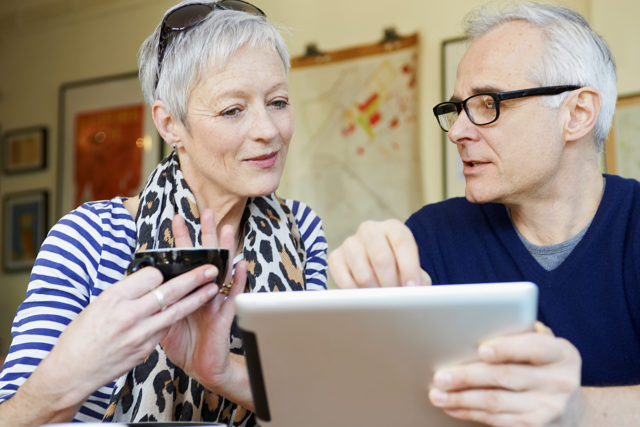 How Technology Helps Baby Boomer Retirement, a Detailed Guide
