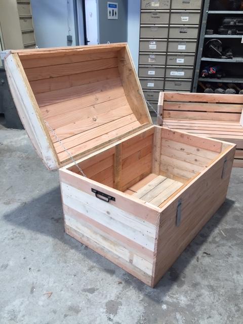 le mobilier bois palette un geste eco