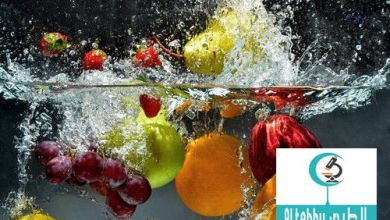 خبراء التغذية: أكل الماء مهم لصحتك !!