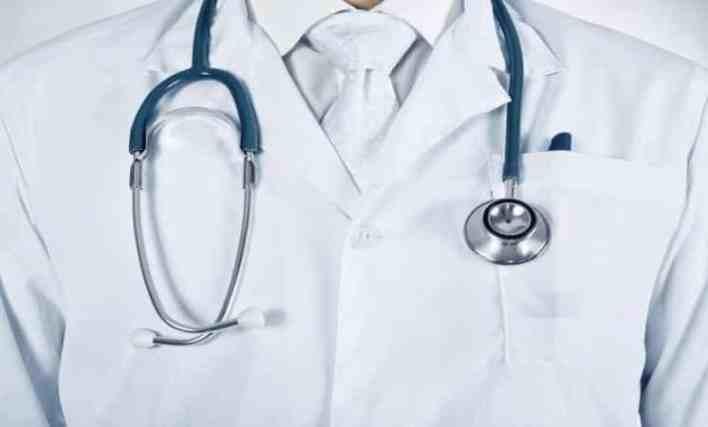 متلازمة البالطو الأبيض White coat Syndrome