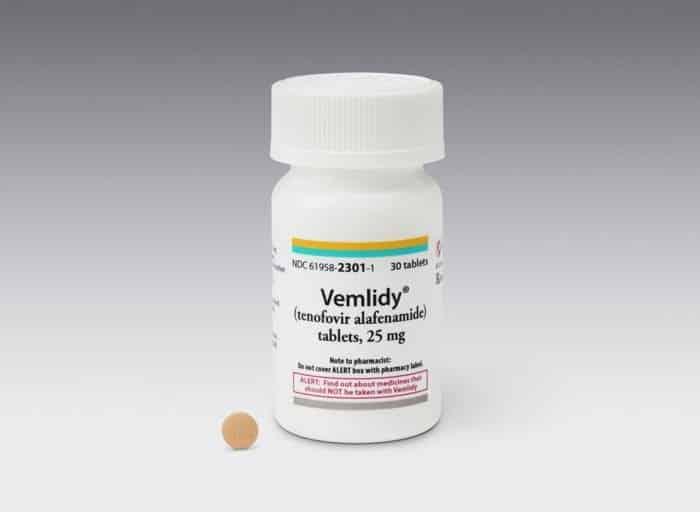 فيمليدي Vemlidy علاج جديد للالتهاب الكبدي ب