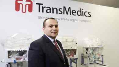 جراح القلب المصري وليد حسانين مرشحا نهائيا لجائزة المخترع الأوروبي