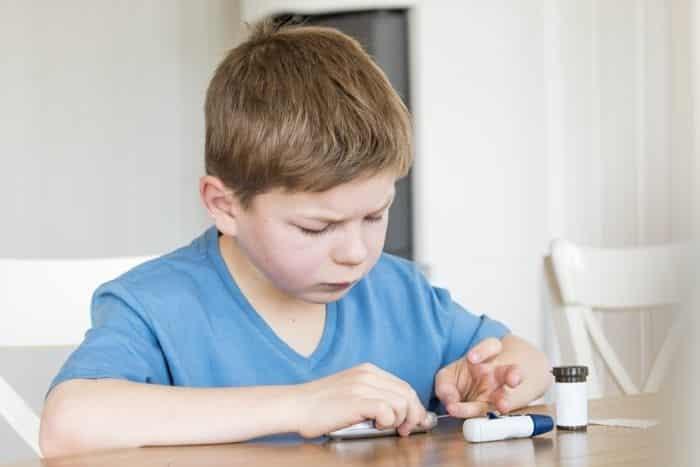 لقاح جديد لمنع السكري يخضع للتجارب السريرية في بداية 2018