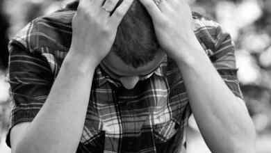 دراسة: الاكتئاب يغير من تركيب الخلايا العصبية في الدماغ