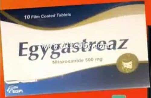 إجيجستريز Egygastreaz دواء drug