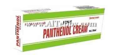 بانثينول بانكس Panthenol Panax