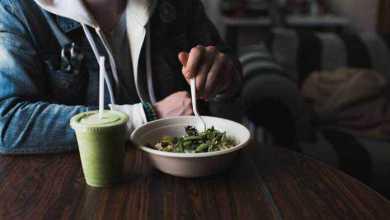انخفاض وزن الجسم المستمر لدى الأطفال يزيد من خطر فقدان الشهية