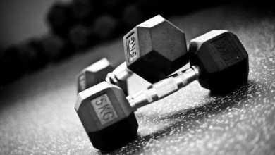 دراسة: التمارين الرياضية هي أفضل دفاع ضد دهون البطن العميقة