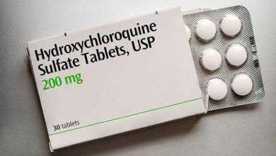 جميع تجارب علاج فيروس كورونا المستجد باستخدام الهيدروكسي كلوروكين
