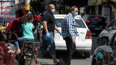 قرارات الحكومة المصرية بالإنهاء التام لحظر التجول