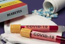 ظهور داء السكري لدى الأشخاص الأصحاء