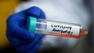 أعراض طفيفة أثناء الإصابة بفيروس كورونا
