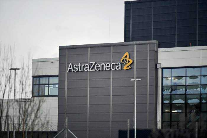 شركة أسترا زينيكا