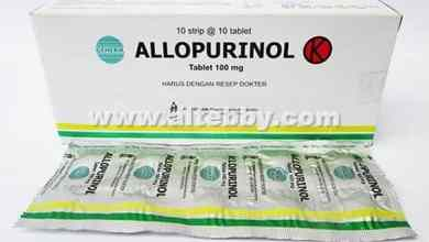 drug Allopurinol