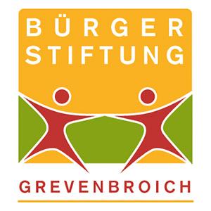 Bürgerstiftung Logo