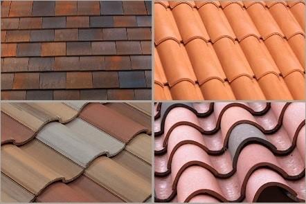 installing pv on tile roof