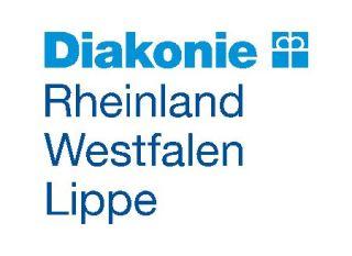 Logo der Diakonie Rheinland-Westfalen-Lippe