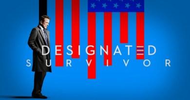 [Séries TV] Designated Survivor, le retour de Jack Bau… Kiefer Sutherland !