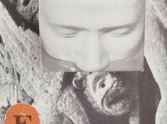altered book assemblage artwork by Frank Turek