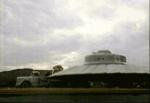Vril UFO tests
