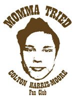Colton Harris-Moore T-Shirt
