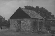 Original Post, Texas Post Office