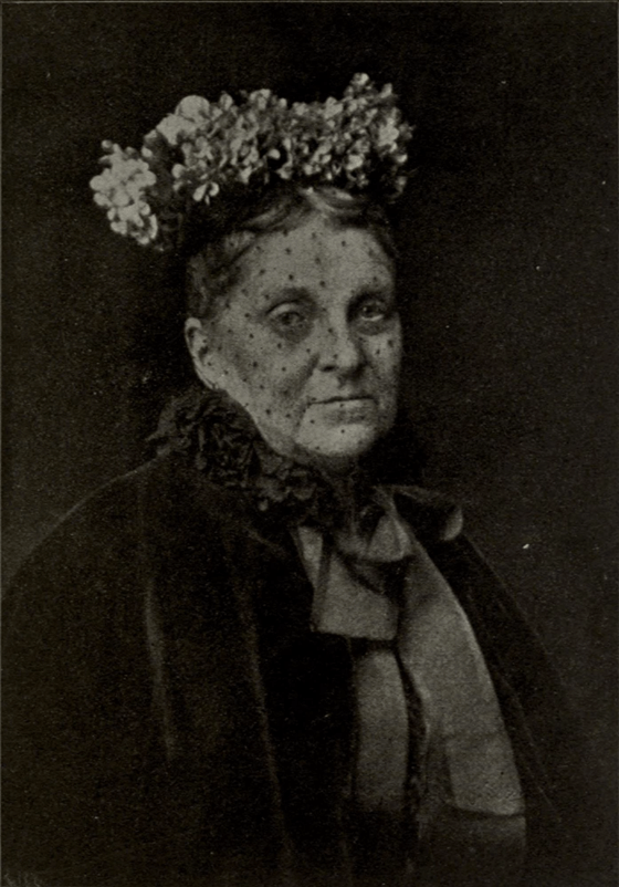 Hetty Green - the Witch of Wall Street