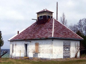 Plum Island shack