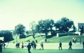 Dealey Plaza aftermath