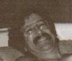 Alleged photo of Lance Jeffrey Voss in the 1970's