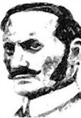 Aaron Kosminski (Kosminiski) - long suspected of being Jack the Ripper
