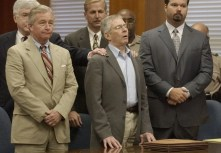 The moment Robert Durst heard he was acquitted in the murder of Morris Black