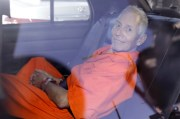 Robert Durst after his arrest in New Orleans