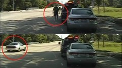 Sandra Bland dashcam video shows signs of tampering