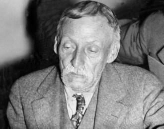 Albert Fish - 1935