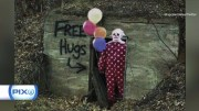 Seriously? Free hugs?!?