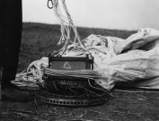 Recovered Japanese Fire Balloon